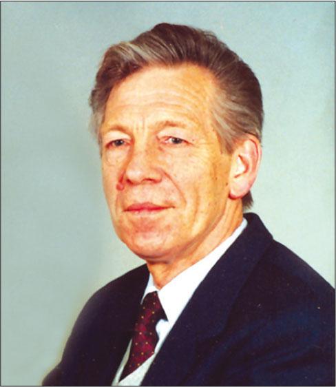 Vladimir Grigoryevich Fartusny